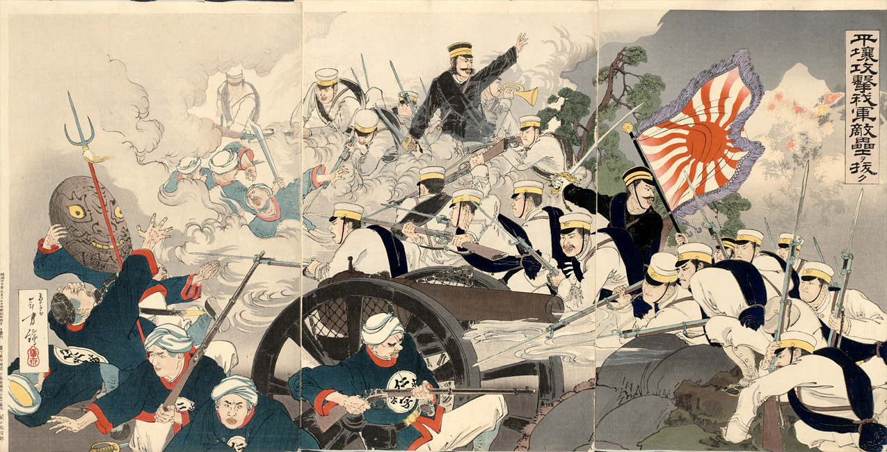 effects of western imperialism on china and japan