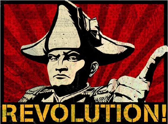 Unit 1: Enlightenment and The French Revolution