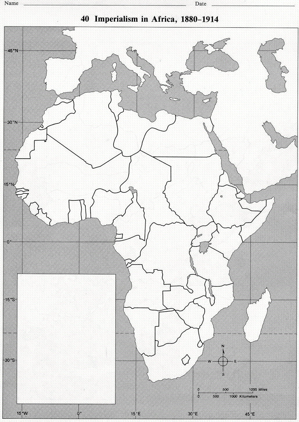 imperialism in africa 1880 1914 Quotes
